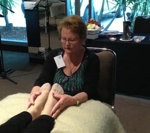 Patsy Vibrational Healing